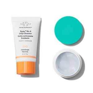 drunk elephant Makeup - 2/$25 ✨Drunk elephant cream & cleanser nwt